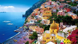 day trips from sorrento