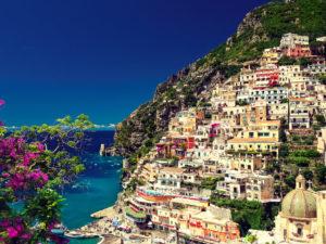 Amalfi-Coast-Positano-Italy