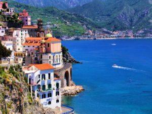 Amalfi-Coast-Sea-view
